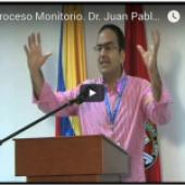 El Proceso Monitorio por el Tratadista Juan Pablo Correa Delcasso
